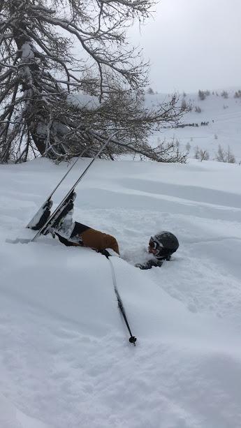 Veracles wintersport was een groot succes!