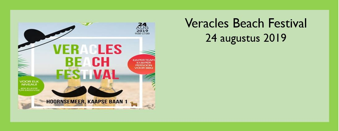 Veracles Beachfestival