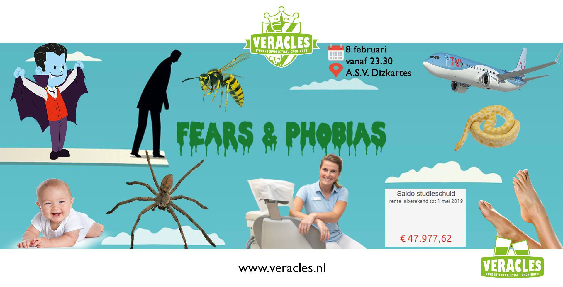 Veracles-feest!