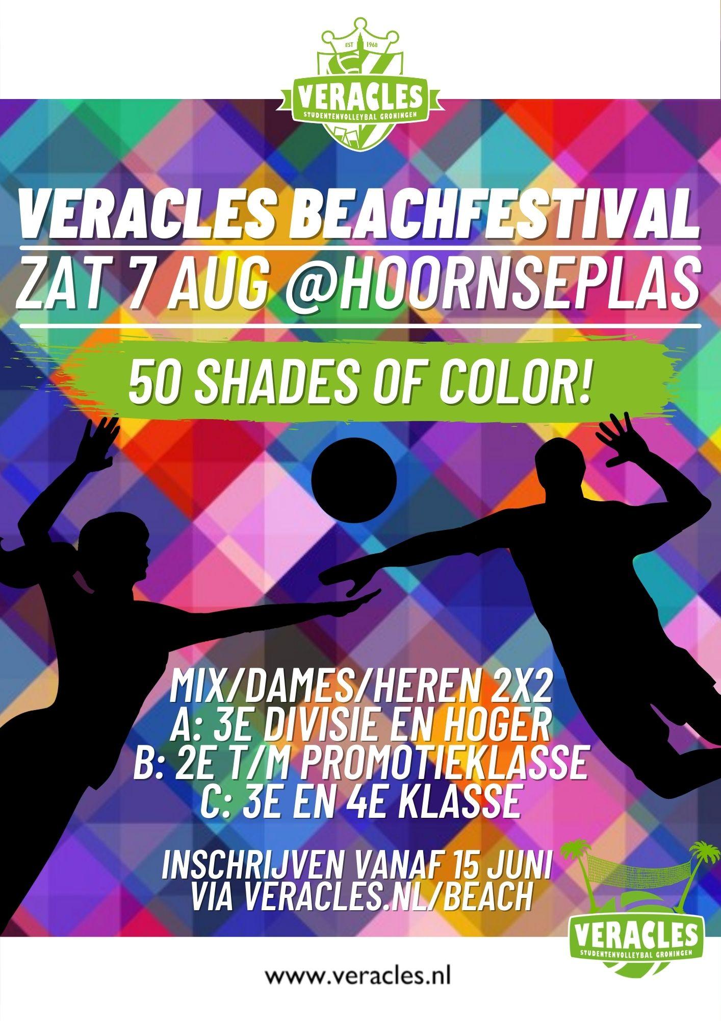 Beachvolleybalwinkel.nl Veracles Beachtoernooi 2021