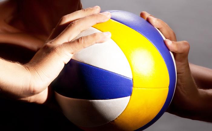 Binnen of Buiten Volleyballen?