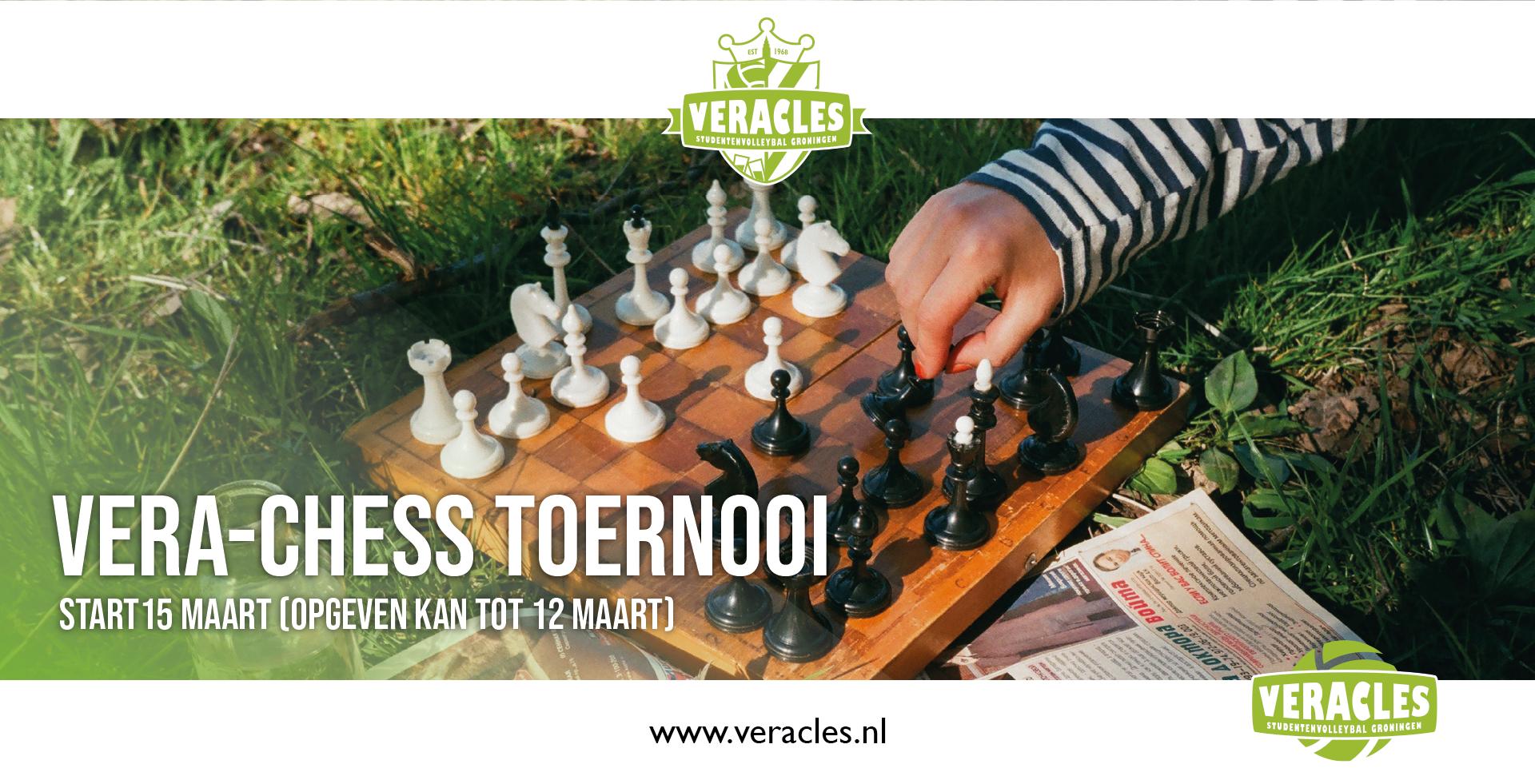 Vera-Chess toernooi
